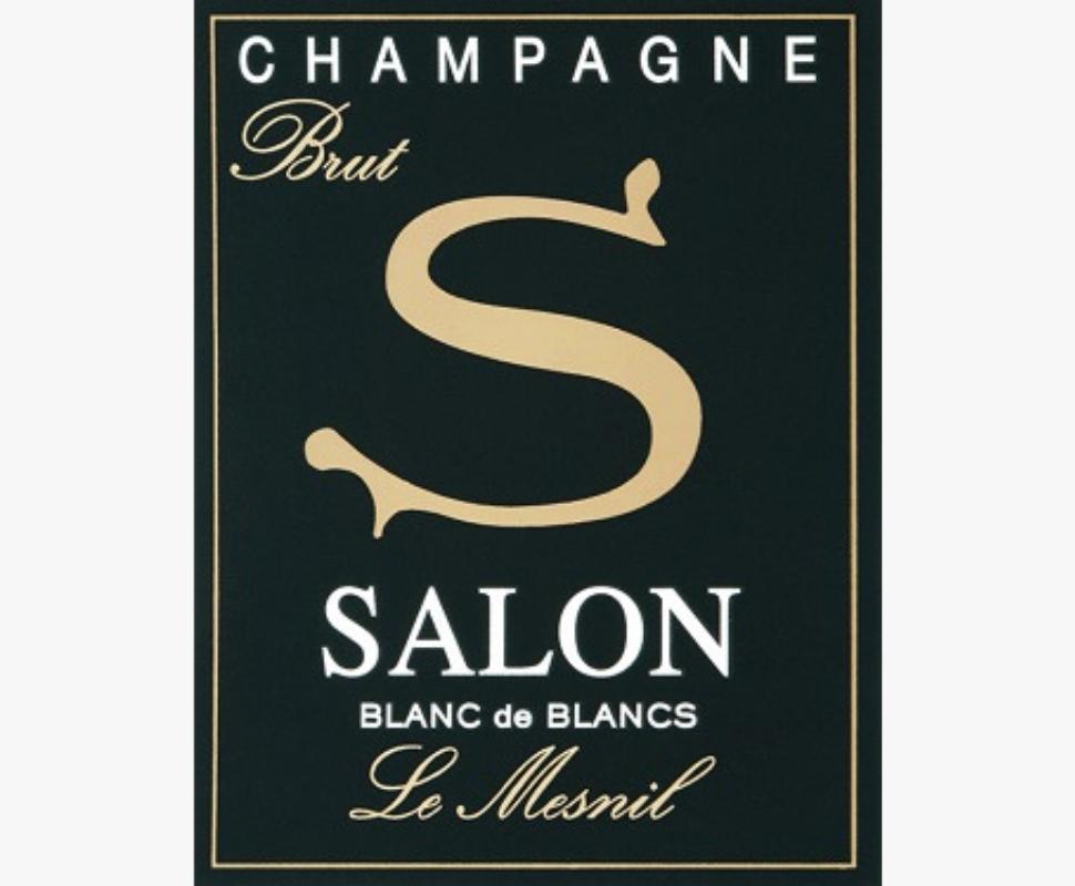 Salon Champagne Aoc 2002...