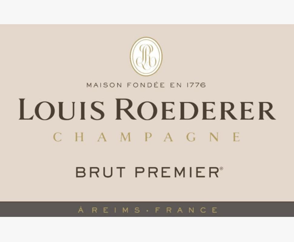 Louis Roederer Champagne NV...