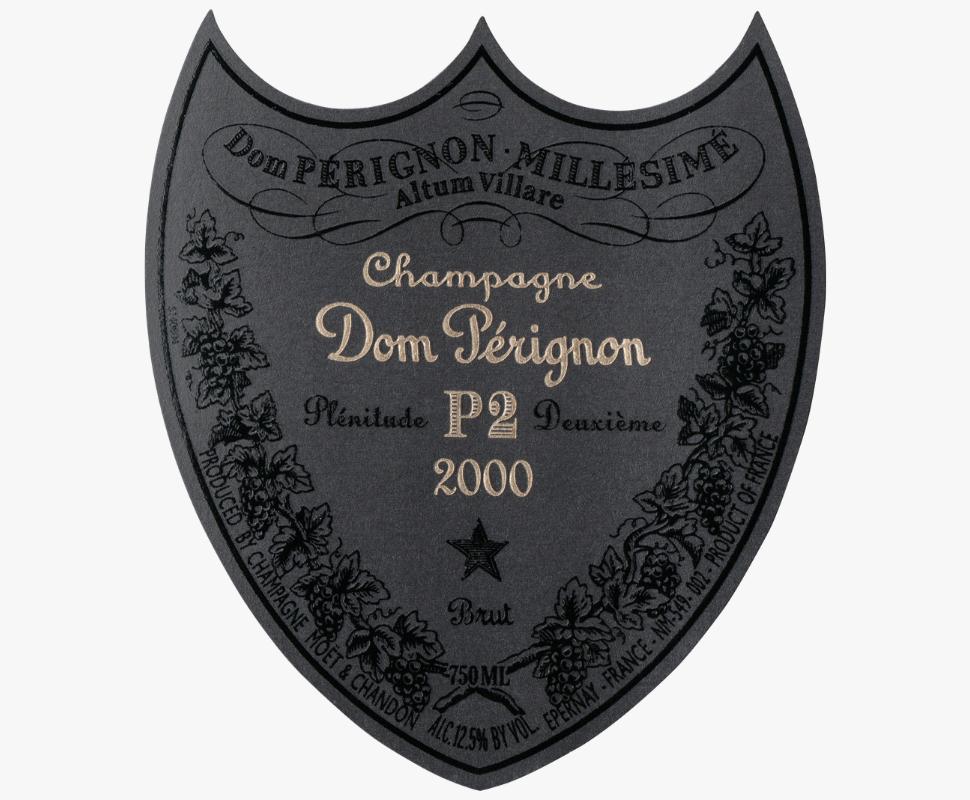 Moet e Chandon Champagne...