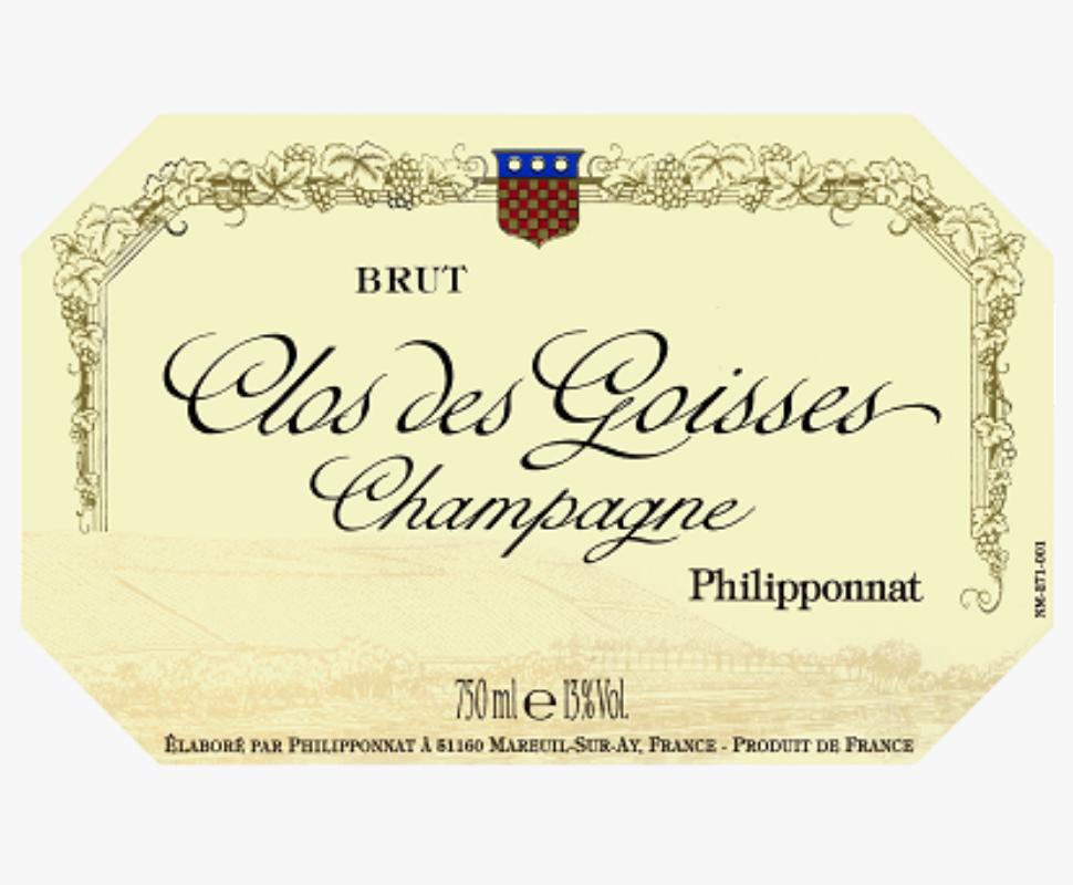 Philipponnat Champagne Aoc...