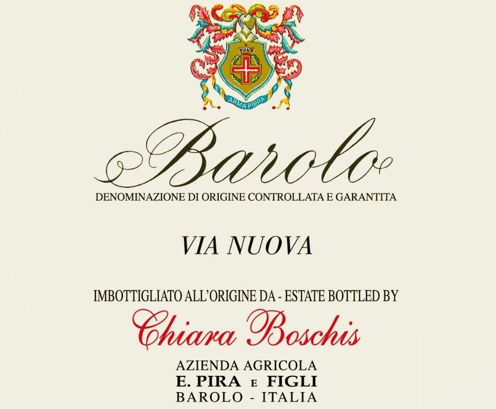 Boschis Chiara Barolo Docg...