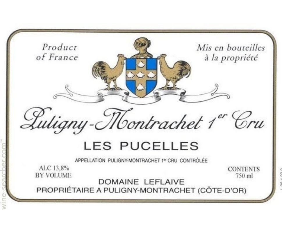 Domaine Leflaive Puligny...