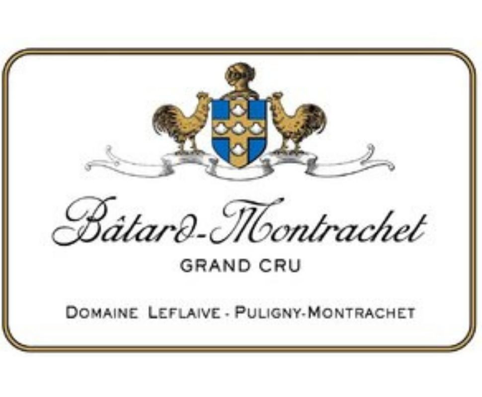 Domaine Leflaive Batard...