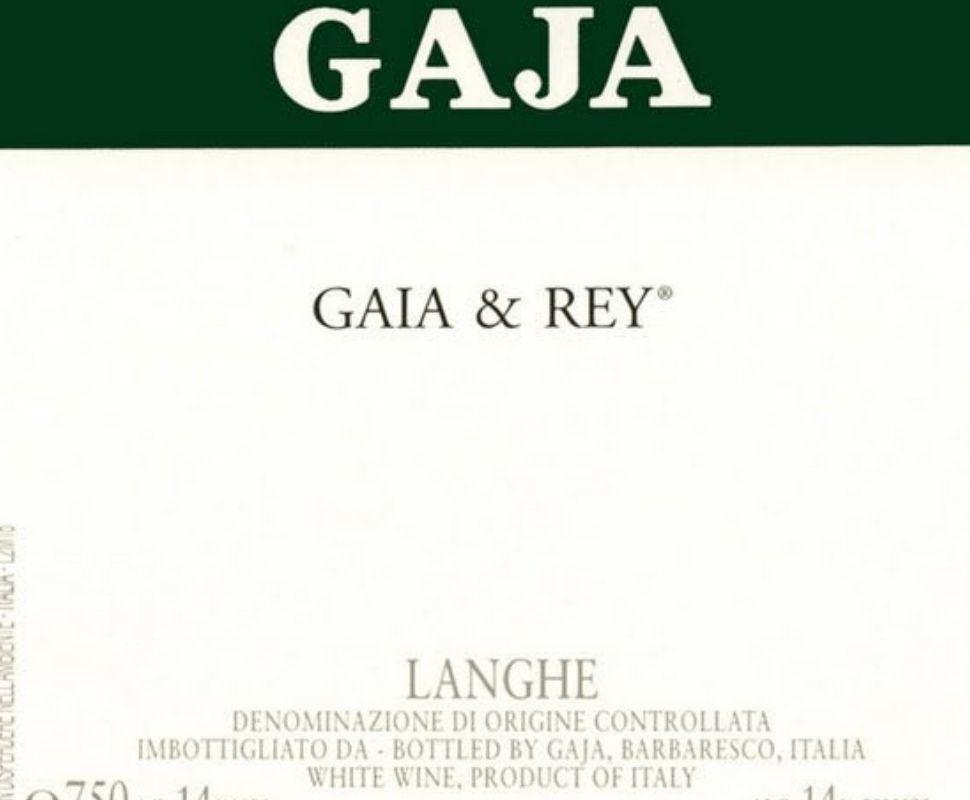 Gaja Langhe Doc 2016 Gaia &...