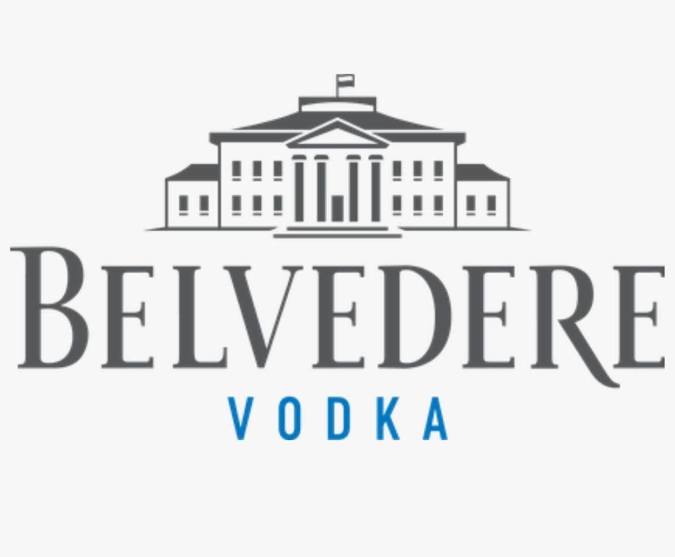 Belvedere Vodka Illuminator...