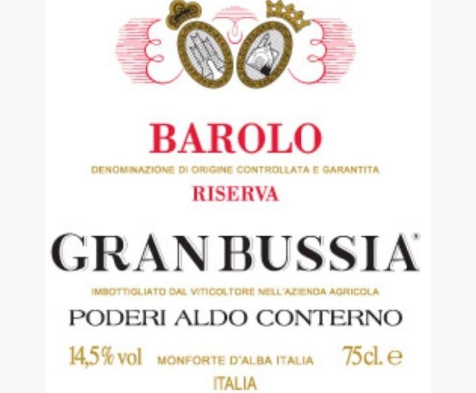 Conterno Aldo Barolo Doc...