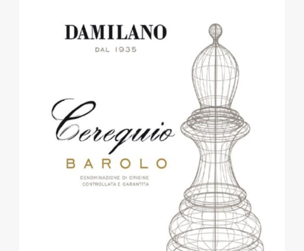 Damilano Barolo Docg 2016...