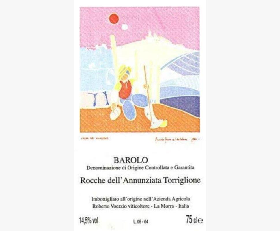 Voerzio Roberto Barolo Docg...