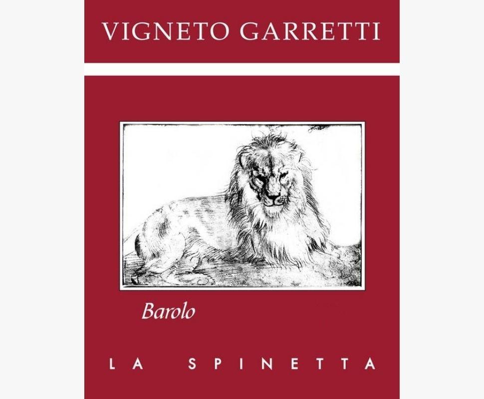 La Spinetta Barolo Docg...