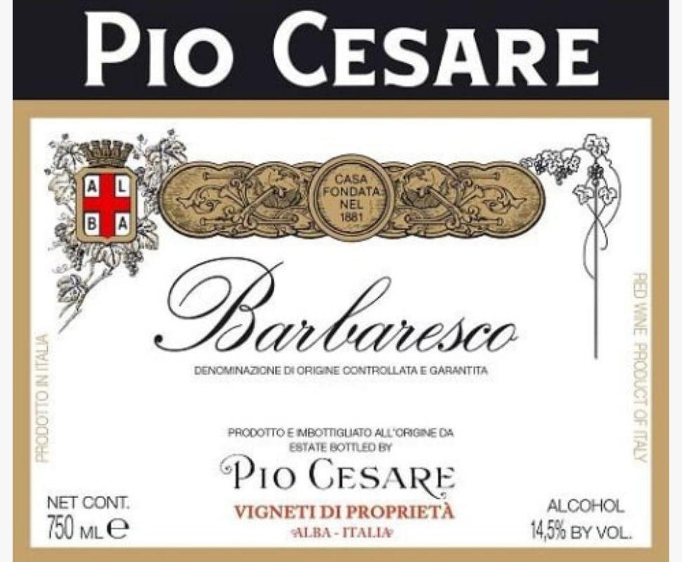 Pio Cesare Barbaresco Docg...