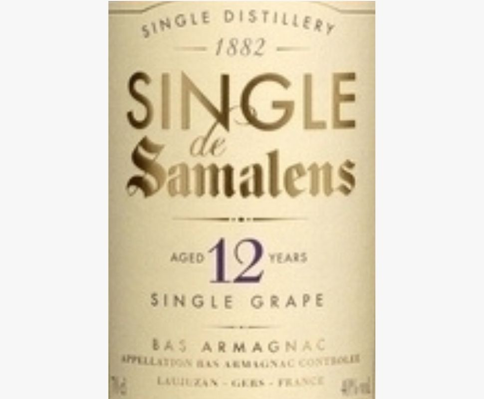 Single de Samalens Bas...