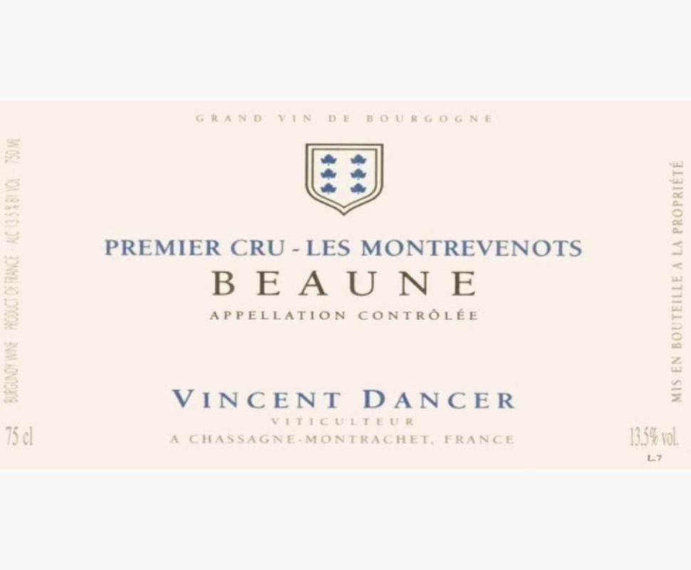 Domaine Vincent Dancer...