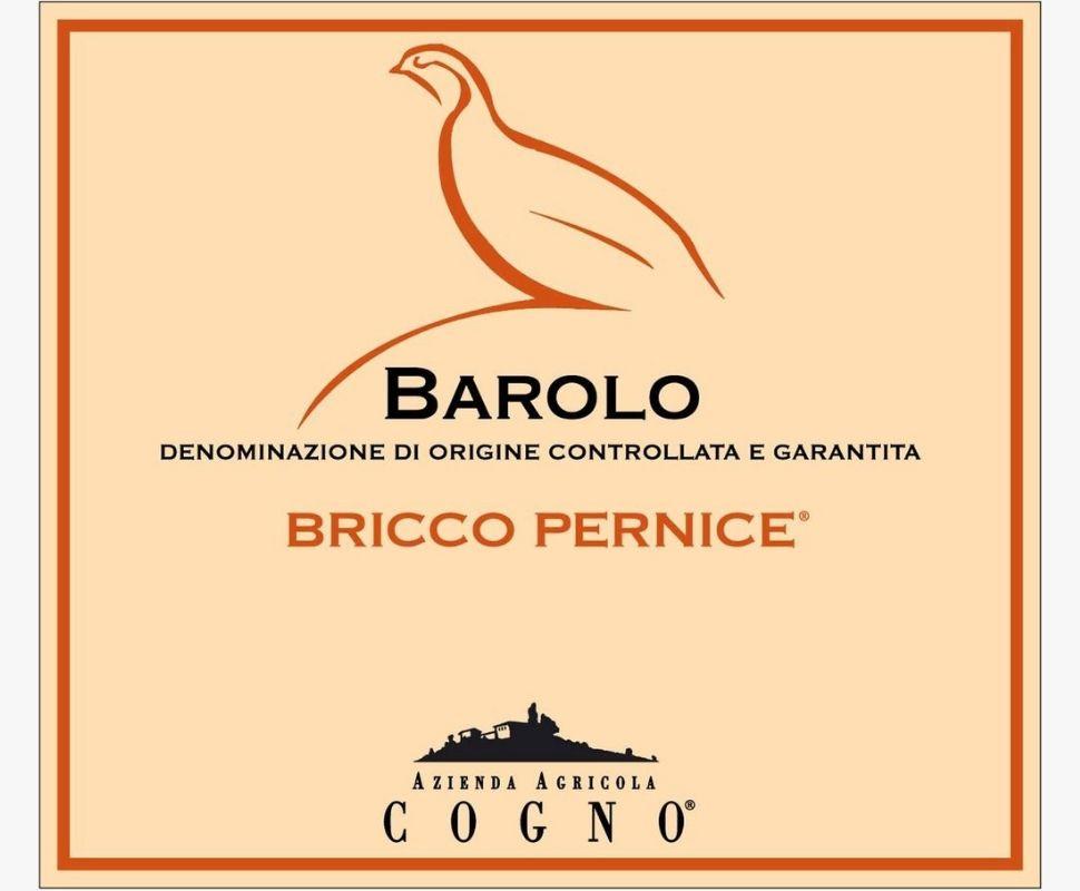 Cogno Elvio Barolo Docg...