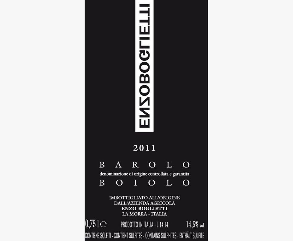 Boglietti Barolo Docg 2017...