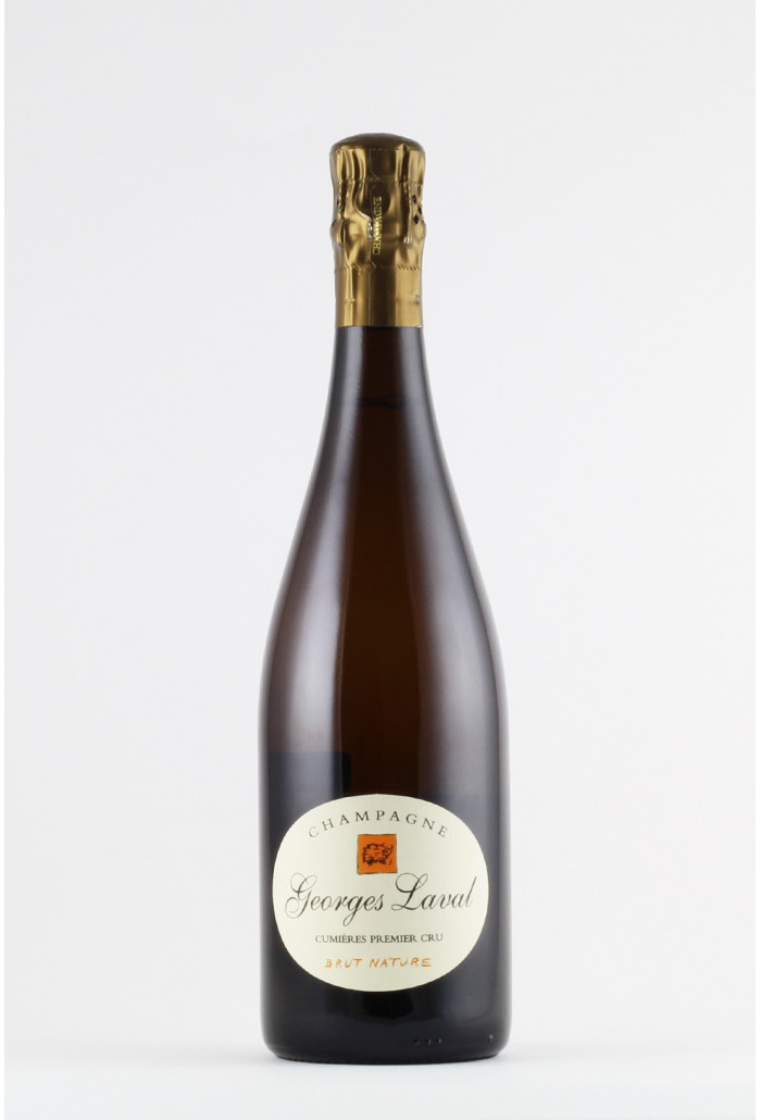 Georges Laval Champagne Aoc...