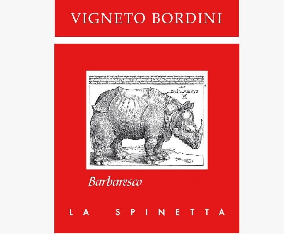 La Spinetta Barbaresco Docg...