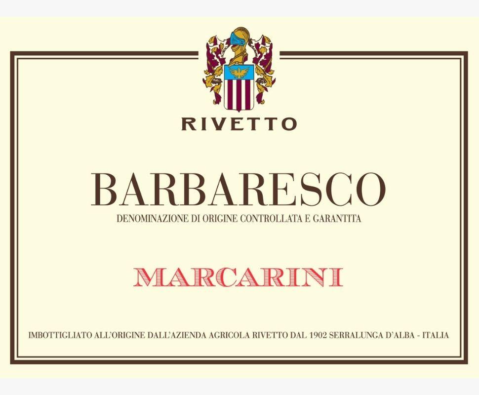 Rivetto Barbaresco Docg...