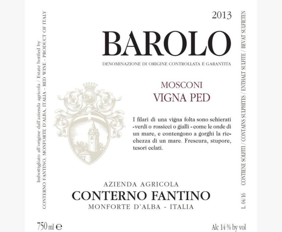 Conterno Fantino Barolo...
