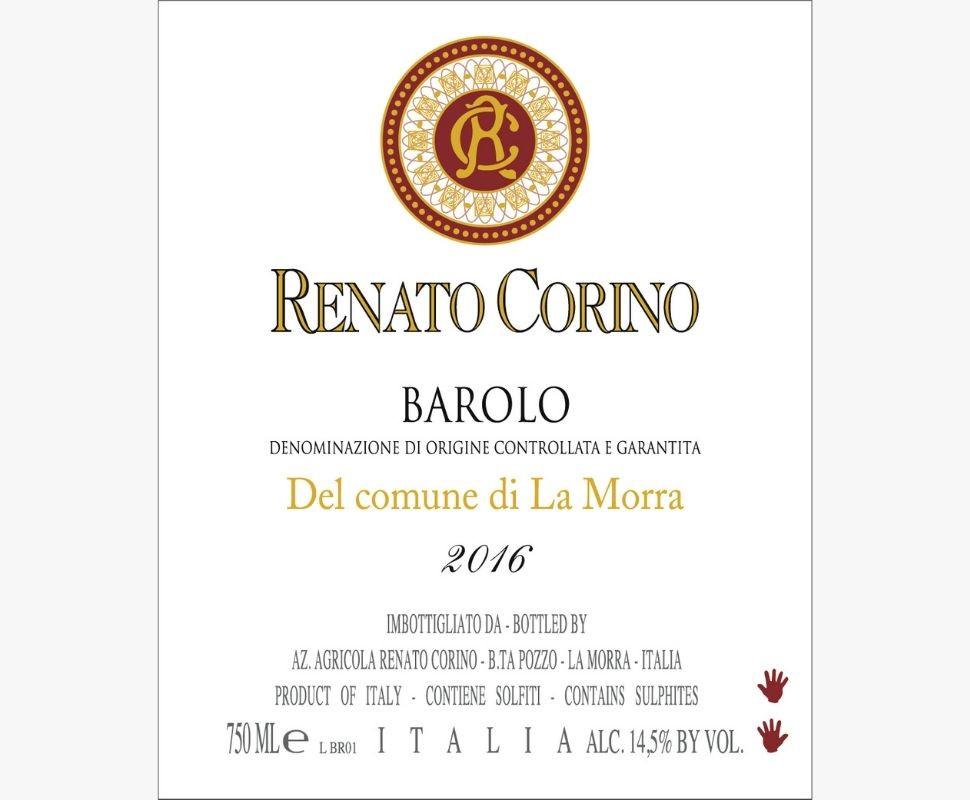 Corino Renato Barolo Docg...