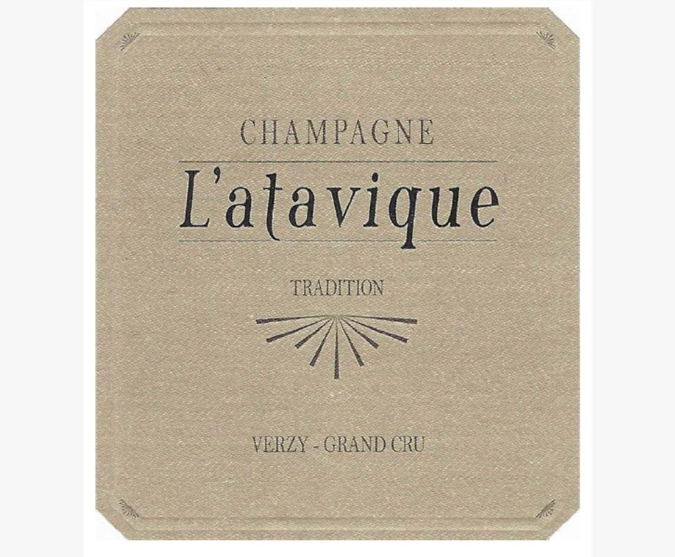 Mouzon Leroux Champagne...
