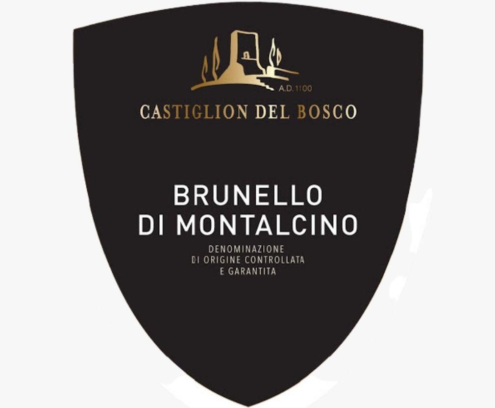 Castiglion del Bosco...