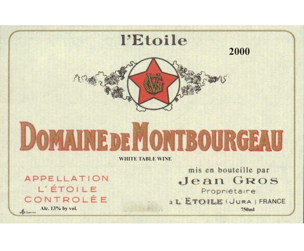 Domaine de Montbourgeau...