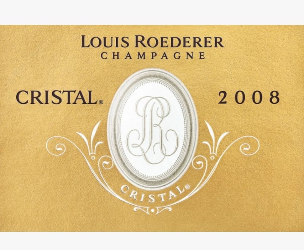 Louis Roederer Champagne...