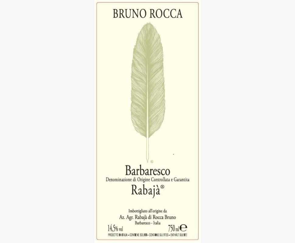 Rocca Bruno Barbaresco Docg...