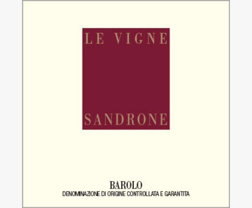 Sandrone Luciano Barolo...