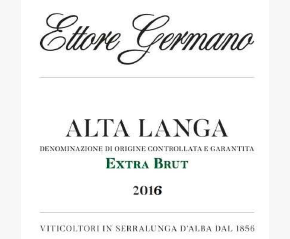 Germano Ettore Alta Langa...