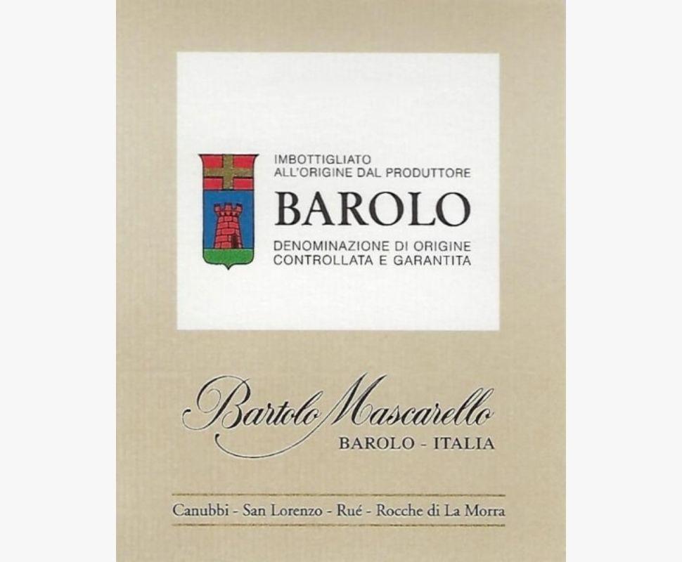 Mascarello Bartolo Barolo...
