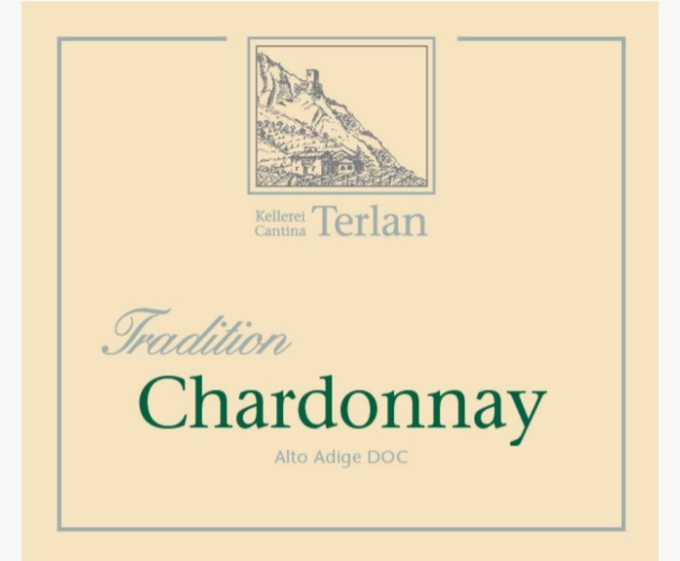 Terlano Chardonnay Doc 1991