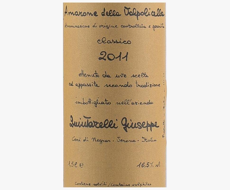 Quintarelli Amarone della...