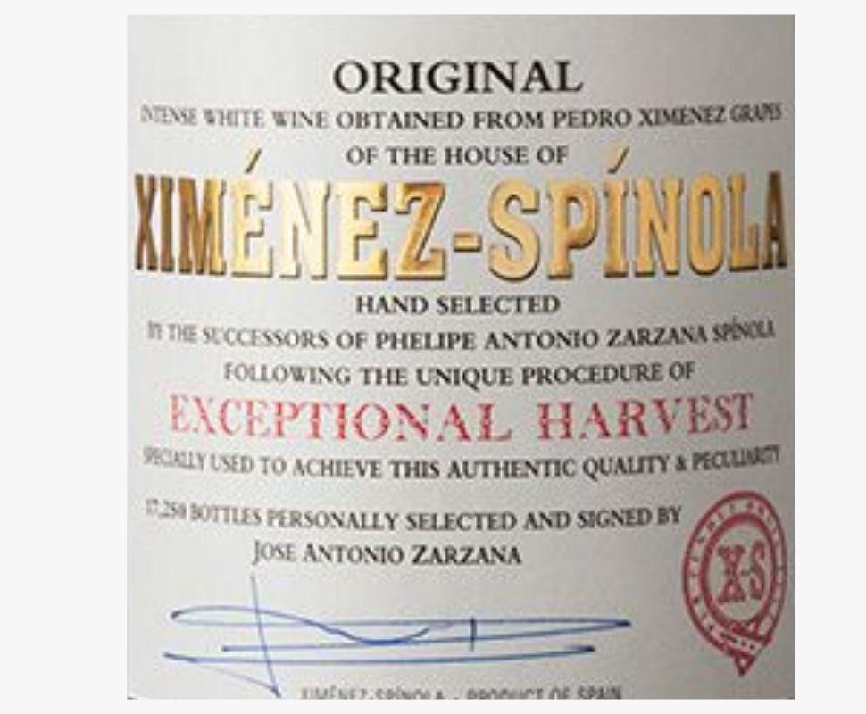Ximenez-Spinola Pedro...