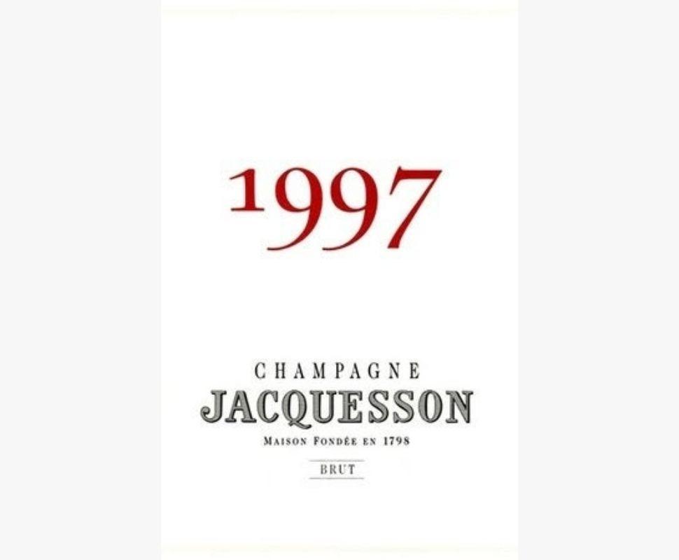 Jacquesson Champagne Brut...
