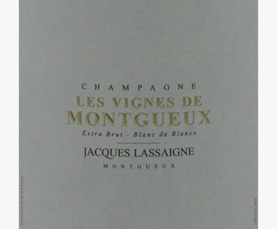 Lassaigne Jacques Champagne...