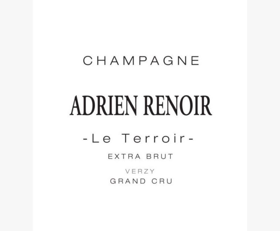 Adrien Renoir Champagne Le...