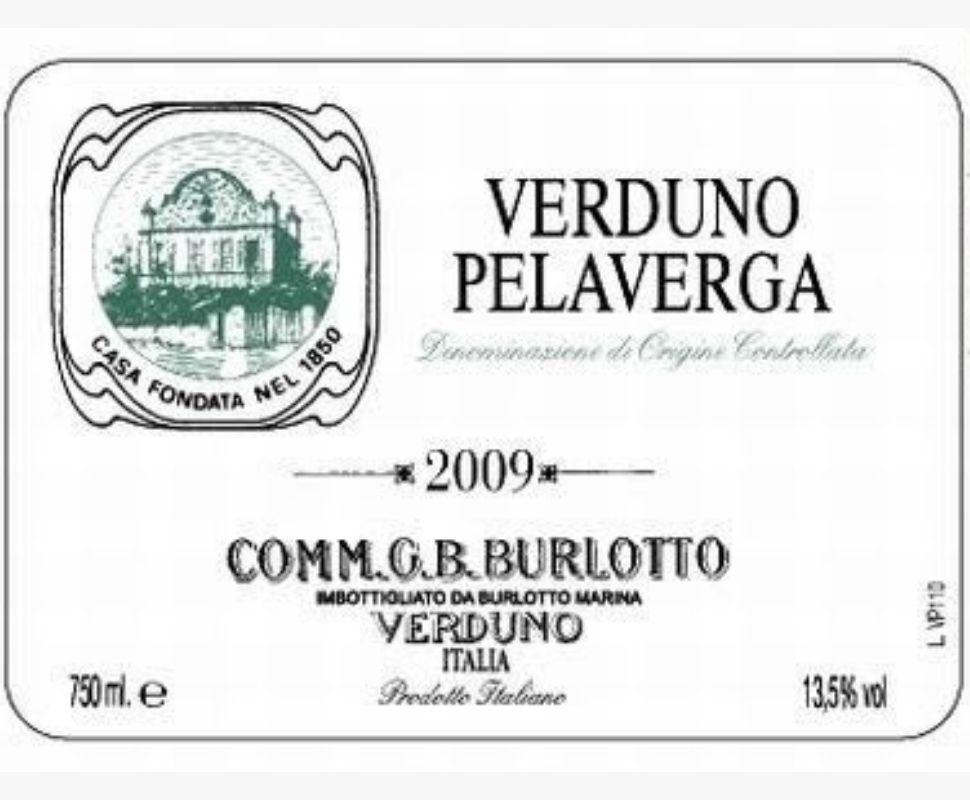 Burlotto Pelaverga Doc 2020