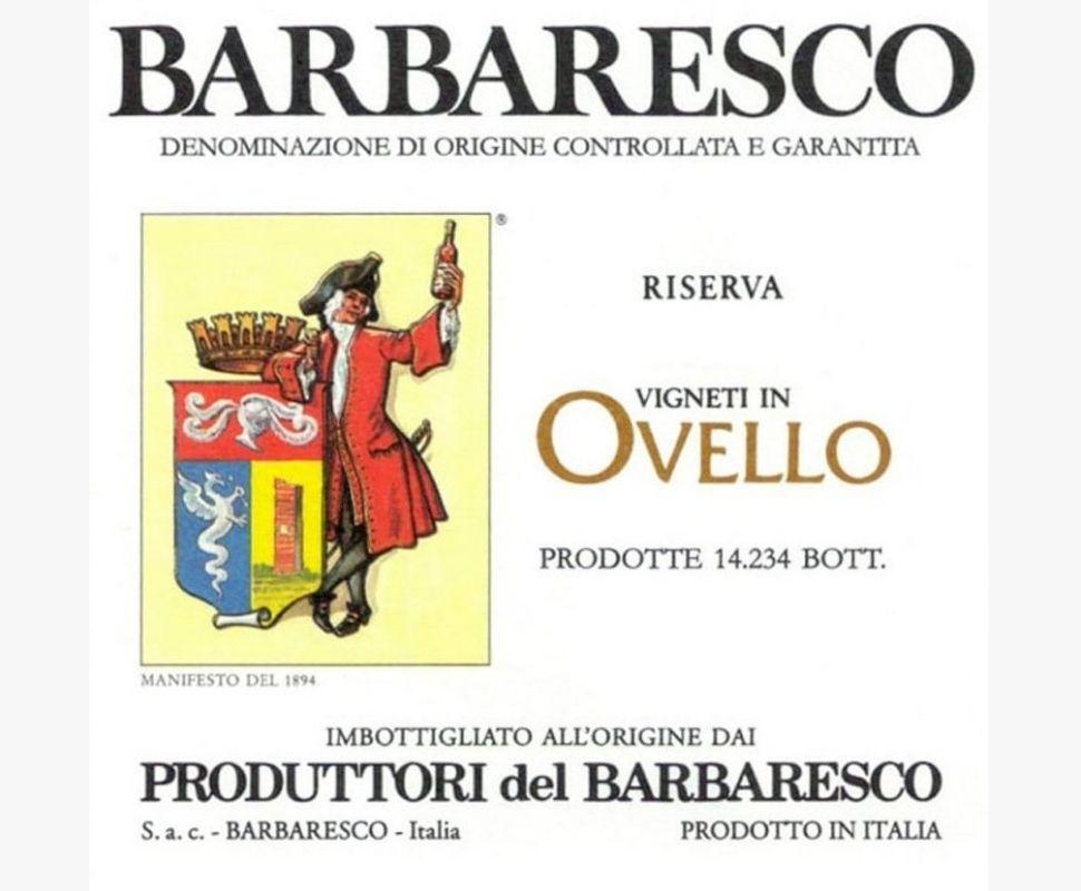 Produttori del Barbaresco...