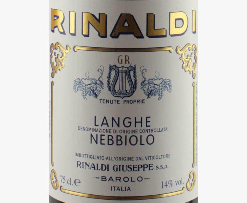 Rinaldi Giuseppe Langhe...