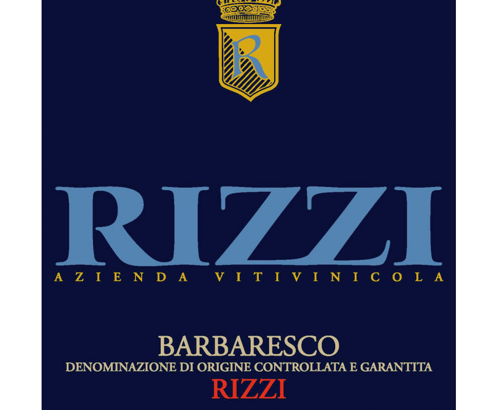 Rizzi Barbaresco Docg 2018