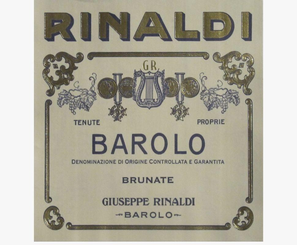 Rinaldi Giuseppe Barolo...