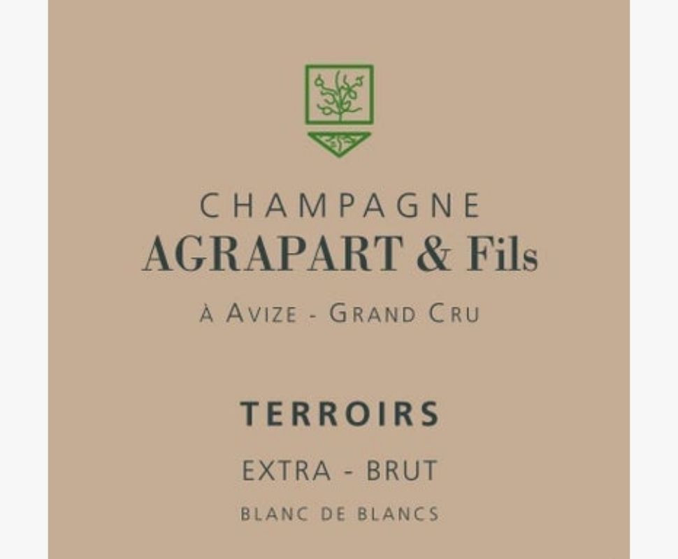 Agrapart & Fils Champagne...