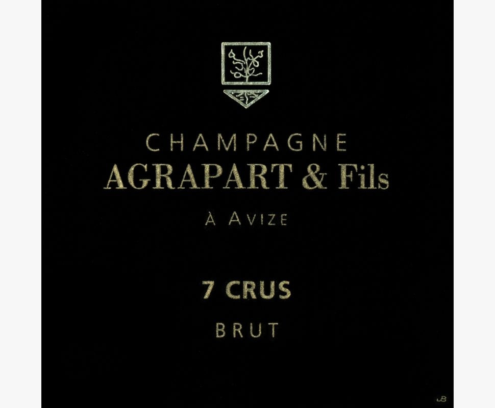 Agrapart & Fils Champagne 7...